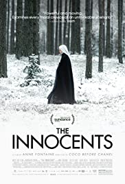 The Innocents (2016) Poster - Movie Forum, Cast, Reviews