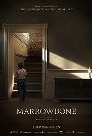 Marrowbone(2017) Poster - Movie Forum, Cast, Reviews