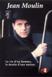 Jean Moulin Poster