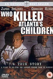 Who Killed Atlanta's Children? (2000) Poster - Movie Forum, Cast, Reviews