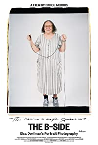 "Portrait photographer Elsa Dorfman found her medium in 1980: the larger-than-life Polaroid Land 20x24 camera. For the next thirty-five years she captured the ""surfaces"" of those who visit her Cambridge, Massachusetts studio: families, Beat poets, rock stars, and Harvard notables. As pictures begin to fade and her retirement looms, Dorfman gives Erroll Morris an inside tour of her backyard archive."