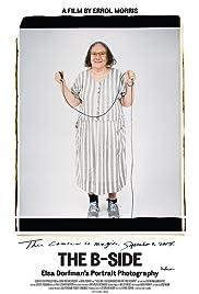 The B-Side: Elsa Dorfman's Portrait Photography Poster