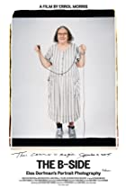 The B-Side: Elsa Dorfman's Portrait Photography (2016) Poster