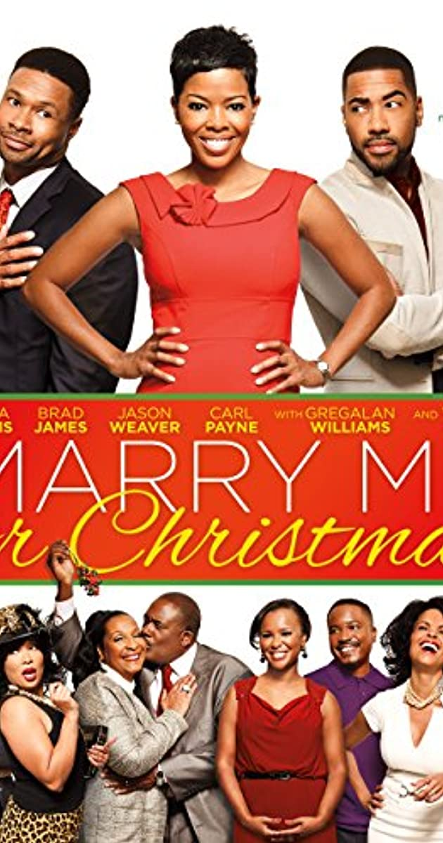 Marry Me for Christmas (TV Movie 2013) - Full Cast & Crew - IMDb