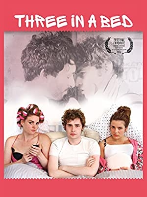 3 In A Bed full movie streaming