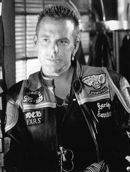 Mickey Rourke in Harley Davidson and the Marlboro Man (1991)