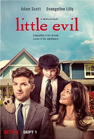 Küçük Şeytan – Little Evil 2017 (Türkçe Dublaj) Full – HD Torrent İndir