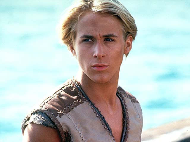 Ryan Gosling in Young Hercules (1998)