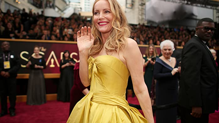 Leslie Mann at an event for The Oscars (2017)