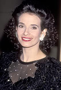 theresa saldana interview