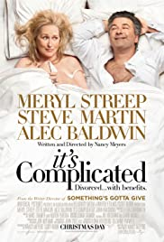 Nonton Film It's Complicated (2009)