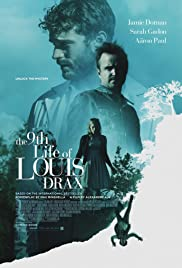 The 9th Life of Louis Drax 2016 BRRip XViD-ETRG 700MB