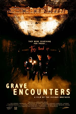 Grave Encounters (2011) Download on Vidmate