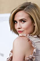 Image of Maddie Hasson