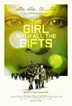 Primary image for The Girl with All the Gifts
