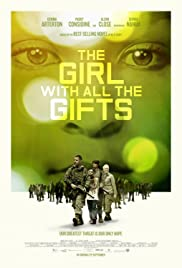 The Girl With All The Gifts 2016 HDRip XVID AC3 HQ Hive-CM8 1.5GB