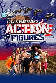 Action Figures (2015)