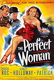 The Perfect Woman (1949) Poster - Movie Forum, Cast, Reviews