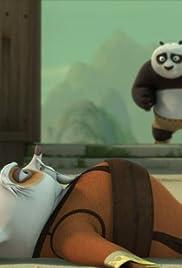 Shifu's Back Poster