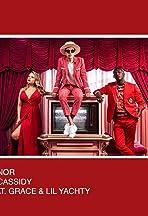 DJ Cassidy feat. Grace, Lil Yachty: Honor