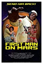 Primary image for First Man on Mars