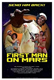 First Man on Mars (2016) Poster - Movie Forum, Cast, Reviews