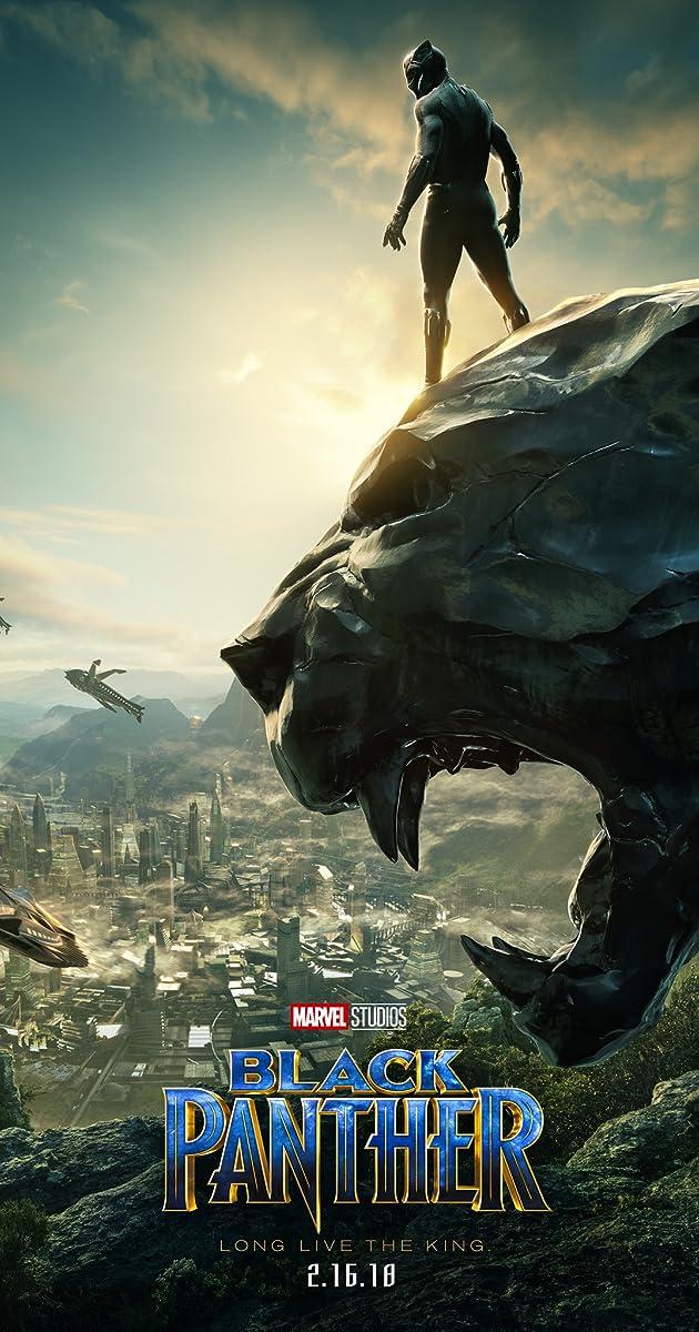Black Panther Ov