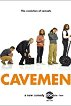 Image of Cavemen