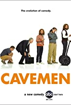 Primary image for Cavemen
