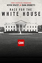 Race for the White House Poster - TV Show Forum, Cast, Reviews