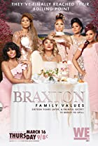 Image of Braxton Family Values