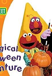 Sesame Street: A Magical Halloween Adventure (Video 2004) - IMDb