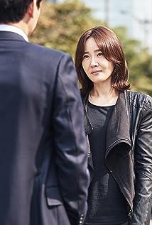 Aktori Ji-won Uhm