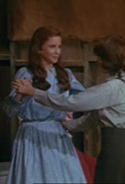 Little House On The Prairie Dance With Me Tv Episode