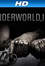 Underworld Inc. Poster - TV Show Forum, Cast, Reviews