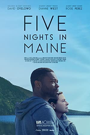 Five Nights in Maine (2015) Download on Vidmate