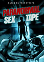 Paranormal Sex Tape(2016)
