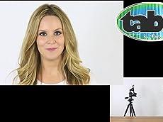 Jessica Kinni Hosting Reel
