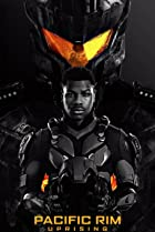 Image of Pacific Rim Uprising