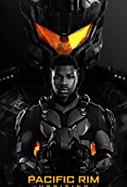 Pacific Rim: Uprising 2018 Official Trailer