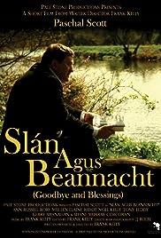 Slán agus Beannacht Poster