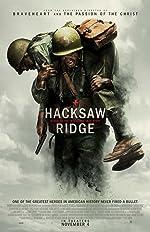 Hacksaw Ridge(2016)