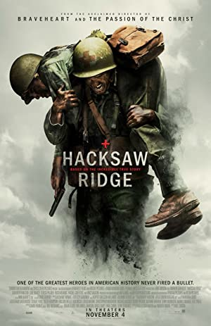 Hasta el ultimo hombre (Hacksaw Ridge) ()