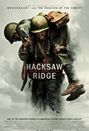 Hacksaw Ridge (2016) Poster - Movie Forum, Cast, Reviews