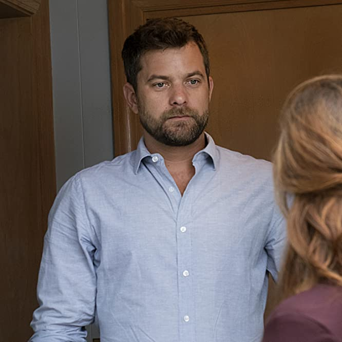 Joshua Jackson in The Affair (2014)