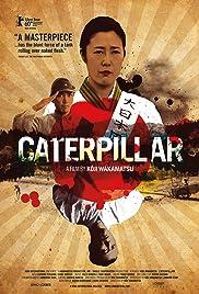 Kyatapirâ(2010) Poster - Movie Forum, Cast, Reviews