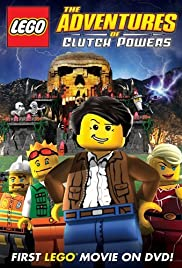 Lego: The Adventures of Clutch Powers (2010) Poster - Movie Forum, Cast, Reviews