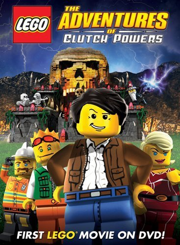 image Lego: The Adventures of Clutch Powers (2010) (V) Watch Full Movie Free Online