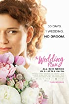 The Wedding Plan (2016) Poster