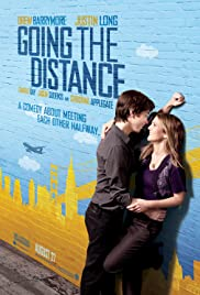 Going the Distance (2010) Poster - Movie Forum, Cast, Reviews